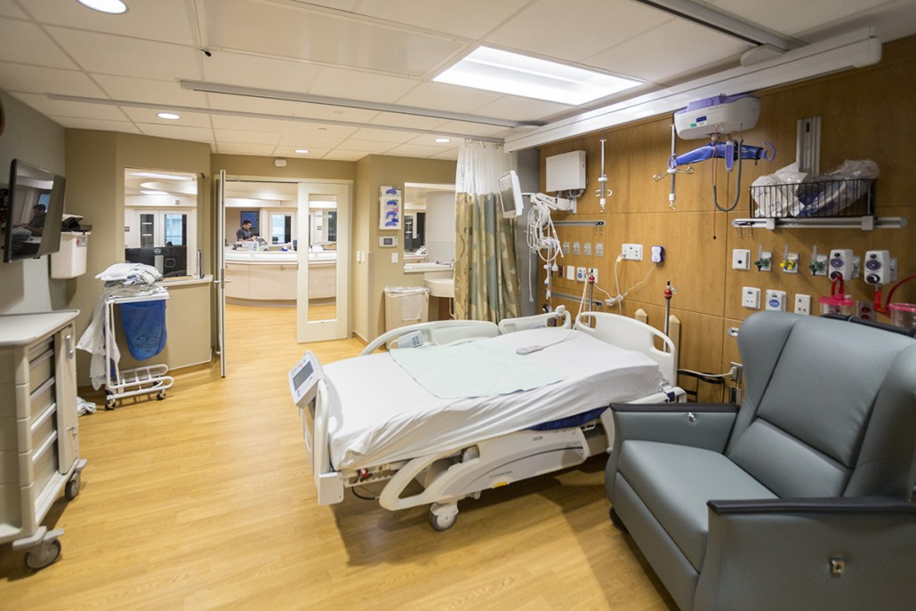 Aurora St Luke S Knisely Nicu Berghammer Construction