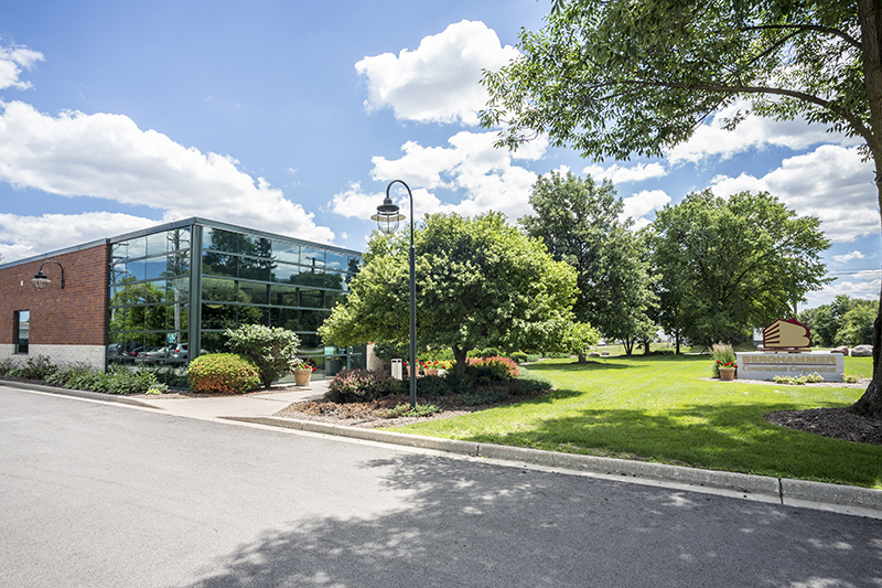 1995 – HQ Moved to Butler, WI