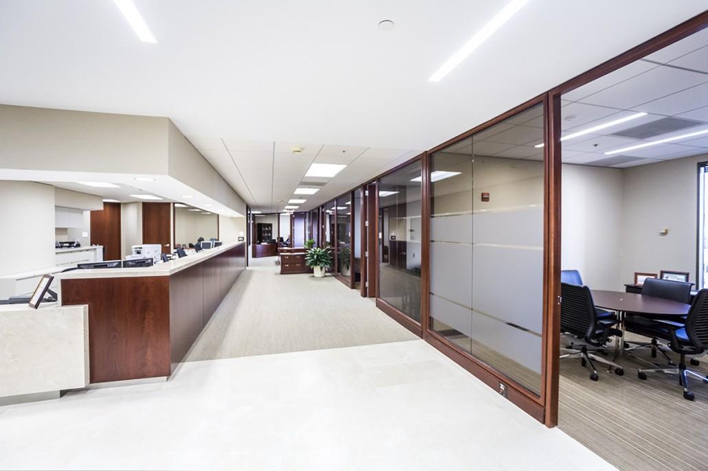 Morgan Stanley Milwaukee Branch Berghammer