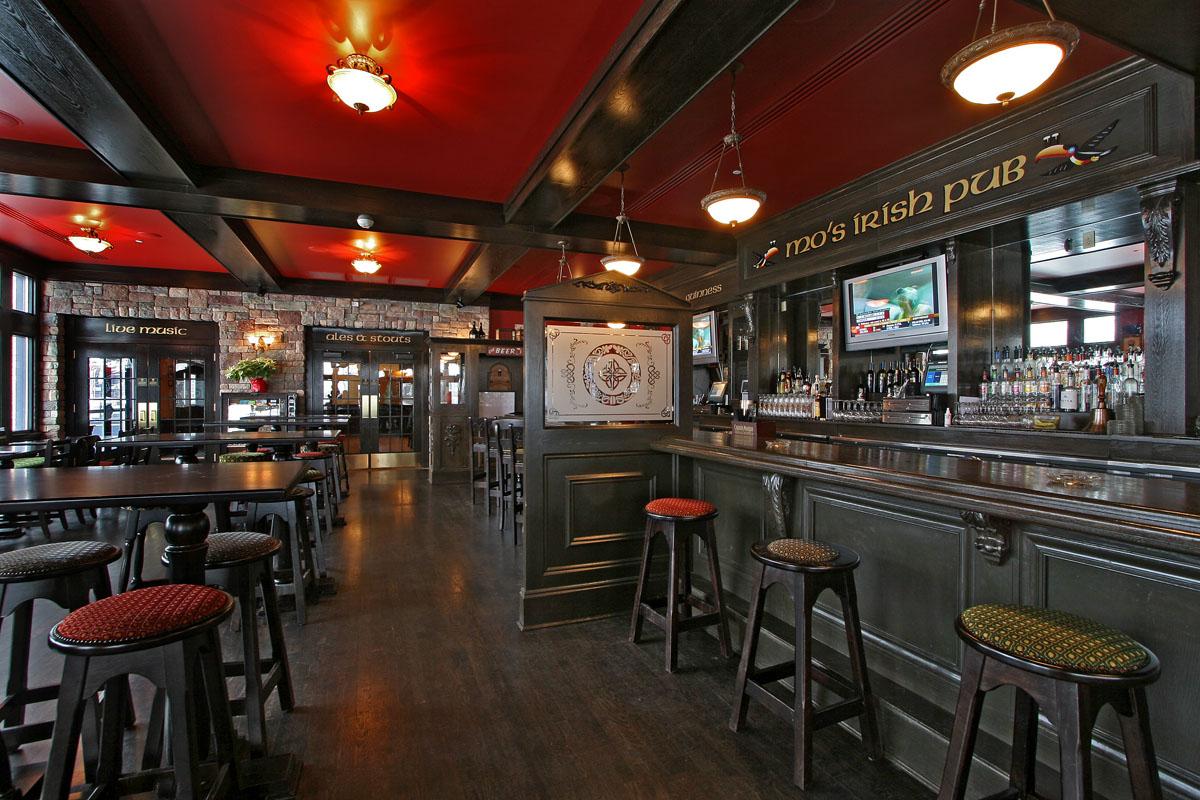 Irish Pub Miltenberg