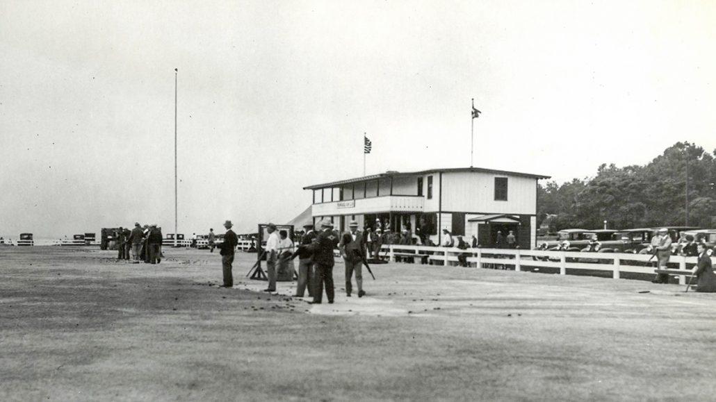 1928 – Milwaukee Gun Club (Lakeshore)