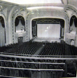 1929 – West Allis Paradise Theatre